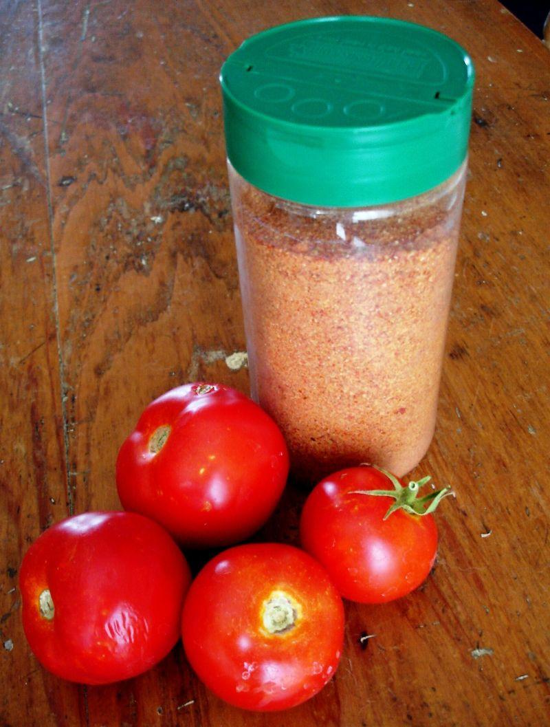 Tomato powder0609