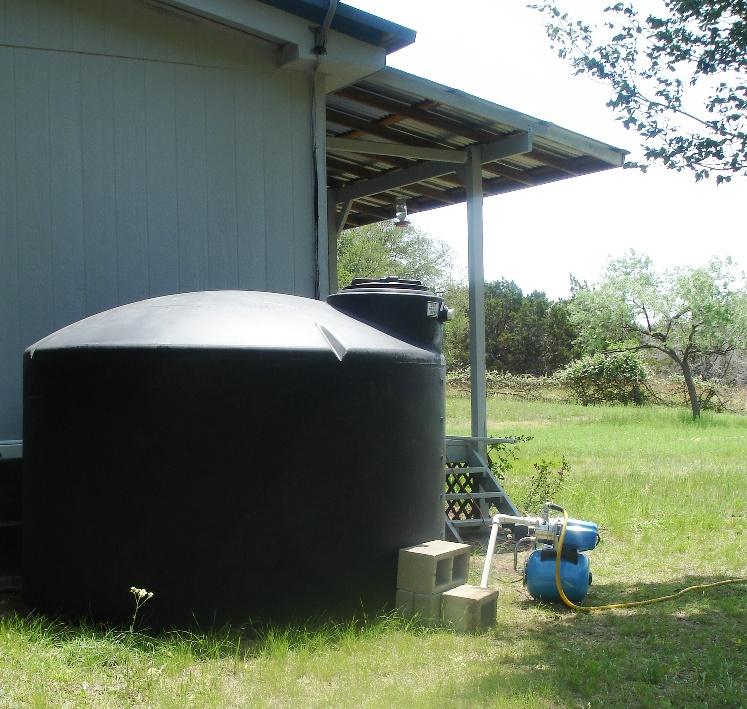 Watertank 0411