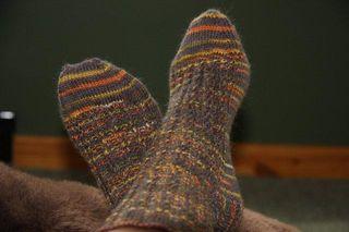 Peggy's socks 0212