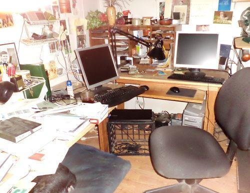 Writing studio 7.16.12