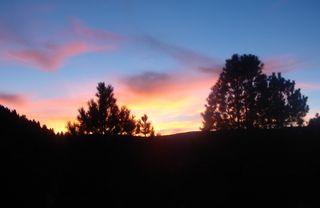 Sunset 1210