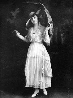 Mamie 1916