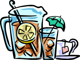 Free-iced-tea-clipart