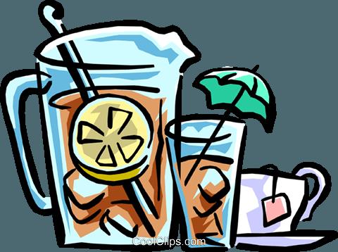 Free-iced-tea-clipart