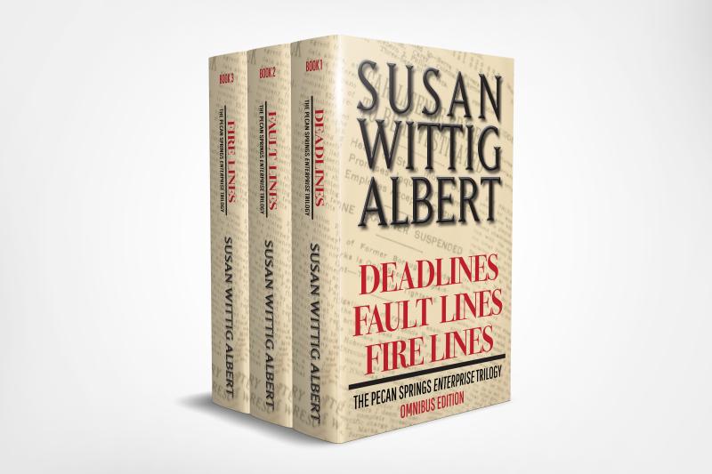 LINES Trilogy 3D Box Cover