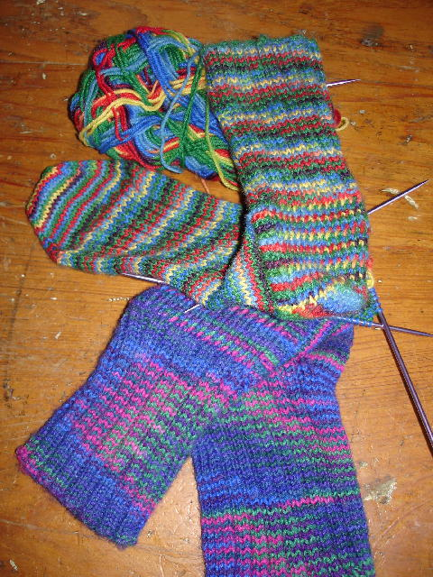 Socks0506
